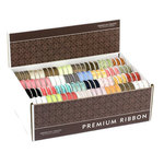 American Crafts - Ribbon Box Assortment - Every Day 1 - 192 Spools