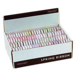 American Crafts - Ribbon Box Assortment - Spring 2009, CLEARANCE