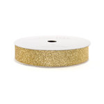 American Crafts - Glitter Tape - Brown Sugar - 3 Yards