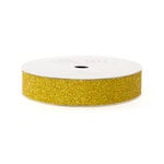 American Crafts - Glitter Tape - Sunflower - 3 Yards