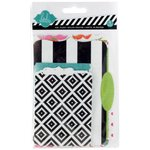 Becky Higgins - Project Life - Heidi Swapp Collection - Mini Folders