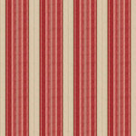 Anna Griffin - Fleur Rouge Collection - 12 x 12 Double Sided Paper - Ombre