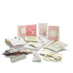Anna Griffin - Card Kit - Pretty Pop-Ups