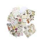 Anna Griffin - Die Cut Pieces - All About Her