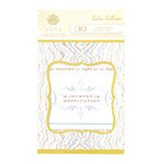 Anna Griffin - Calisto Collection - Vellum Quote Pad, CLEARANCE