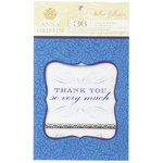 Anna Griffin - Willow Collection - Vellum Quote Pad