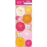Anna Griffin - Blomma Collection - 3 Dimensional Stickers - Art