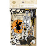 Anna Griffin - Battastic Collection - Halloween - Die Cut Pieces