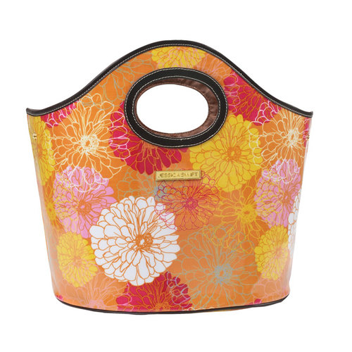 Anna Griffin - Blomma Collection - Bucket Tote - Elioso