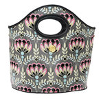 Anna Griffin - Eleanor Collection - Bucket Tote - Lotus