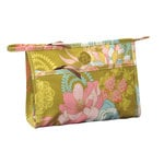 Anna Griffin - Hope Chest Collection - Cosmetic Bag - Floral