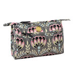 Anna Griffin - Eleanor Collection - Cosmetic Bag - Lotus