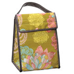 Anna Griffin - Hope Chest Collection - Lunch Tote - Floral
