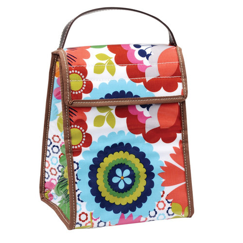Anna Griffin - Gabbie Collection - Lunch Tote - Serendipity
