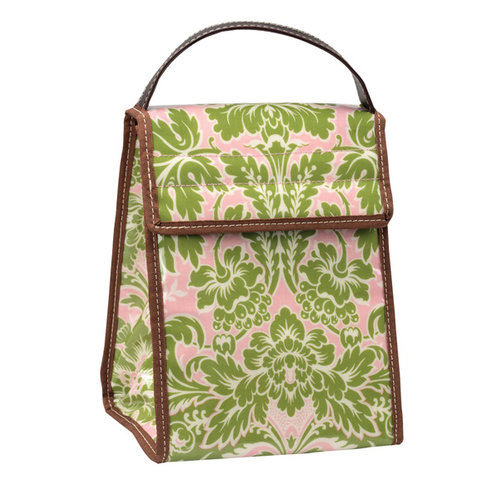 Anna Griffin - Olivia Collection - Lunch Tote - Acanthus