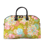 Anna Griffin - Hope Chest Collection - Duffle Bag - Floral