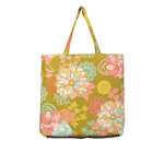Anna Griffin - Hope Chest Collection - Wrap Tote - Floral