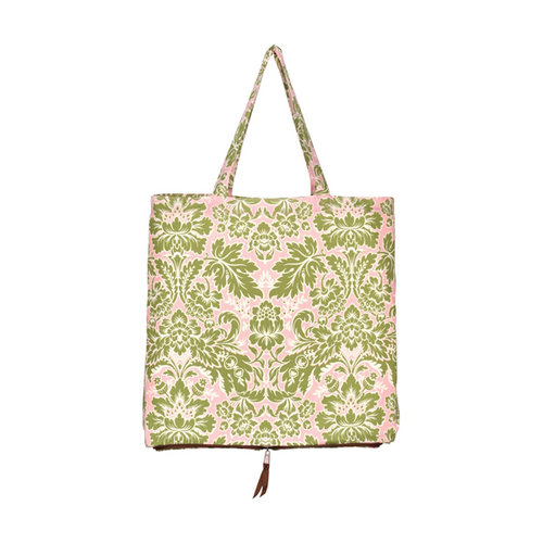 Anna Griffin - Olivia Collection - Wrap Tote - Acanthus