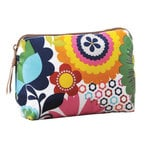 Anna Griffin - Gabbie Collection - Cosmetic Pouch - Serendipity