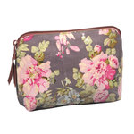 Anna Griffin - Camilla Collection - Cosmetic Pouch - Garland