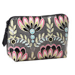 Anna Griffin - Eleanor Collection - Cosmetic Pouch - Lotus