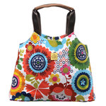 Anna Griffin - Gabbie Collection - Tote Bag - Serendipity