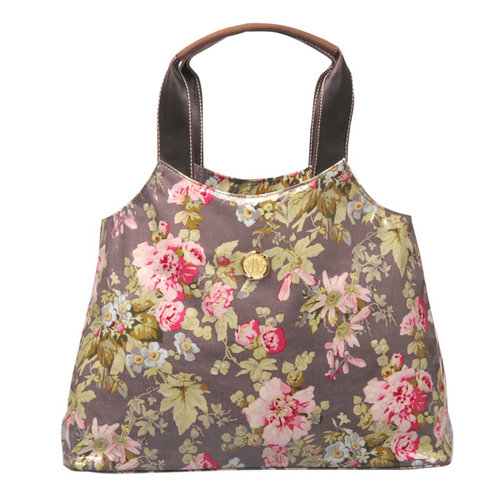 Anna Griffin - Camilla Collection - Tote Bag - Garland