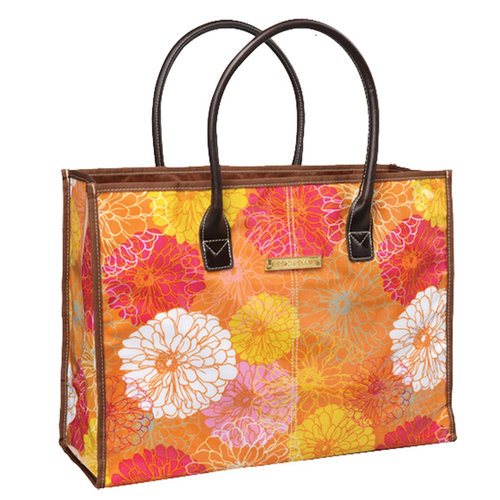 Anna Griffin - Blomma Collection - Fabric Tote Bag - Elioso