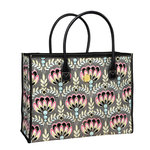 Anna Griffin - Eleanor Collection - Fabric Tote Bag - Lotus
