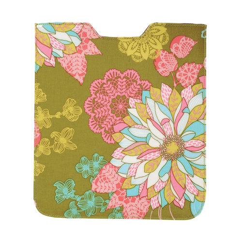 Anna Griffin - Hope Chest Collection - iPad Sleeve
