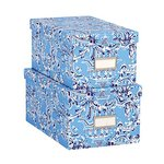 Anna Griffin - Imperial Collection - Nesting Boxes - Set of Two