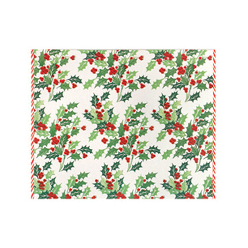Anna Griffin - Twinkle Bright Collection - Christmas - Paper Placemats