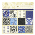 Anna Griffin - Willow Collection - 12 x 12 Cardstock Pack