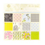 Anna Griffin - Fifi and Fido Collection - 12 x 12 Designer Cardstock Pack