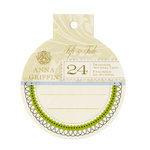 Anna Griffin - Fifi and Fido Collection - Journal Tags