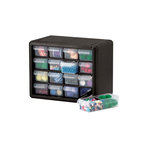 Craft Design - Craft Center Organizer - 16 Drawer