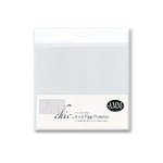 All My Memories - Urban Chic - 8 x 8 Page Protectors - 10 Pack