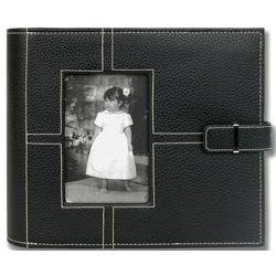 All My Memories - Imaginisce - Urban Chic 8 x 8 Albums - Black