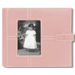 All My Memories - Imaginisce - Urban Chic 8 x 8 Albums - Pink