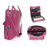 All My Memories - Vituri - Urban Shoulder Bag - Raspberry, CLEARANCE