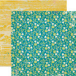 Authentique Paper - Splendid Collection - 12 x 12 Double Sided Paper - Brilliance