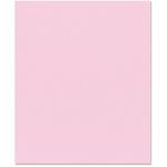 Bazzill Basics - 8.5 x 11 Cardstock - Orange Peel Texture - Cotton Candy, CLEARANCE
