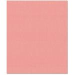 Bazzill - 8.5 x 11 Cardstock - Grasscloth Texture - Piglet