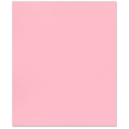 Bazzill - 8.5 x 11 Cardstock - Smooth Texture - Guava Sensation
