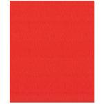 Bazzill Basics - 8.5 x 11 Cardstock - Burlap Texture - Cherry Cheesecake