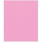Bazzill Basics - 8.5 x 11 Cardstock - Dotted Swiss Texture - Slipper