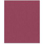 Bazzill Basics - 8.5 x 11 Cardstock - Canvas Texture - Sweetheart