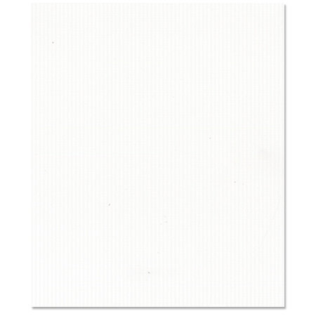 Bazzill Basics - 8.5 x 11 Cardstock - Classic Texture - Eggshell