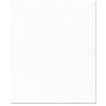 Bazzill - 8.5 x 11 Cardstock - Classic Texture - Eggshell
