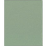 Bazzill - 8.5 x 11 Cardstock - Classic Texture - Sage